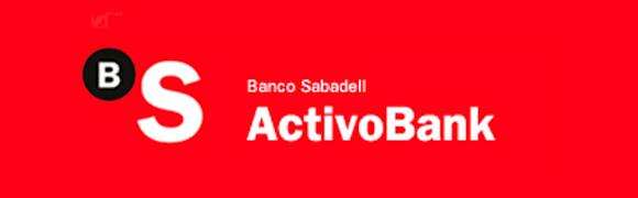 Activobank logo