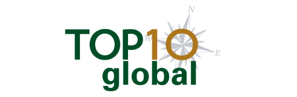 Top ten global