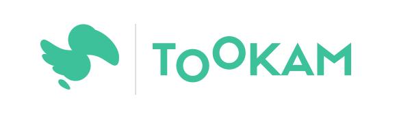 Tookam logo