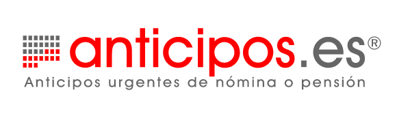 Anticipos logo