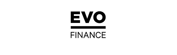 Evo finance logo