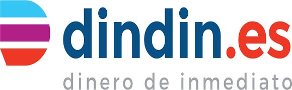 Dindin logo
