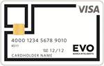 Producto Tarjeta EVO Visa Crédito de EVO Banco
