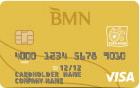 Producto Tarjeta BMN Crédito Oro de Banco Mare Nostrum