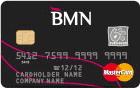 Producto Tarjeta BMN Crédito de Banco Mare Nostrum