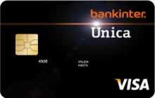 Producto Tarjeta Única Clásica de Bankinter