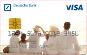 Producto Tarjeta Visa Familia db de Deutsche Bank
