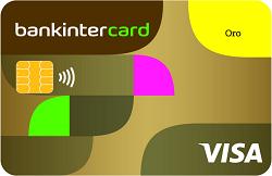 Bankintercard card