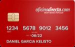 Producto Tarjeta Iberia Sendo Classic de Oficinadirecta.com