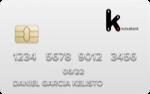 Producto Tarjeta Flexibuy de Kutxabank