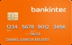 Producto Tarjeta Mi BP de Bankinter
