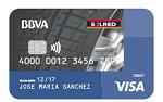 Producto Tarjeta Motor + Crédito de BBVA