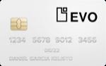 Producto Tarjeta EVO Débito de EVO Banco