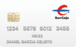 Producto Tarjeta Visa Electrón de IberCaja