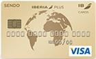 Producto Tarjeta Iberia Sendo Oro de Iberia Cards
