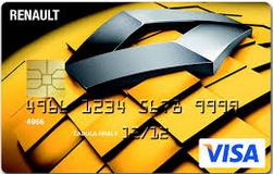 Producto Tarjeta Renault de Bankintercard