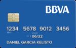 Producto Tarjeta Repsol Mas Visa Credito de BBVA