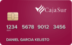 Producto Visa Solidaria de CajaSur
